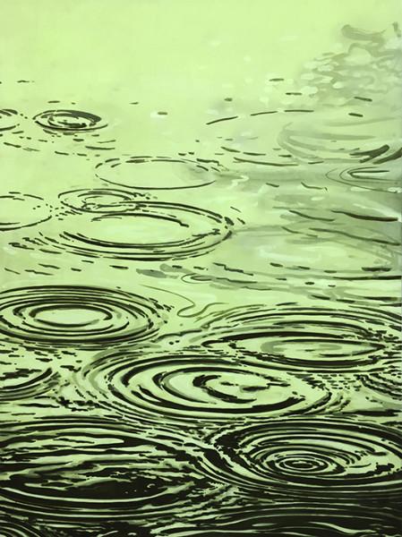 Joakim Allgulander, Toxic water