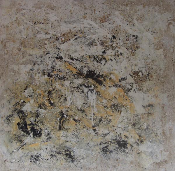 Roger Holtom, Moon Safari, 2017