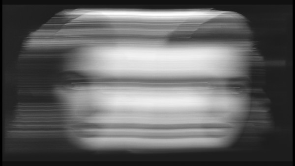 Sam Burford, Ingrid/ Alter Ego - The Divided self, 2017