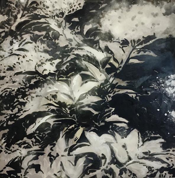 Joakim Allgulander, Kennington foliage