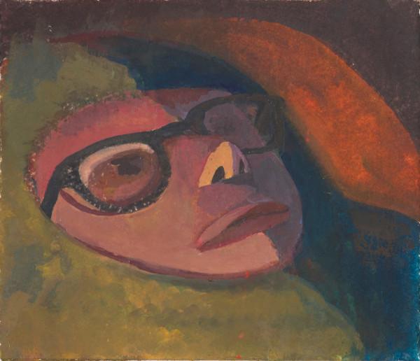 Nat Meade, Sleeping Bad, 2015