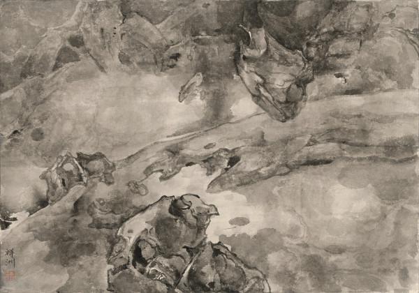Tai Xiangzhou 泰祥洲, Battle of Bulls 排空斗牛, 2016