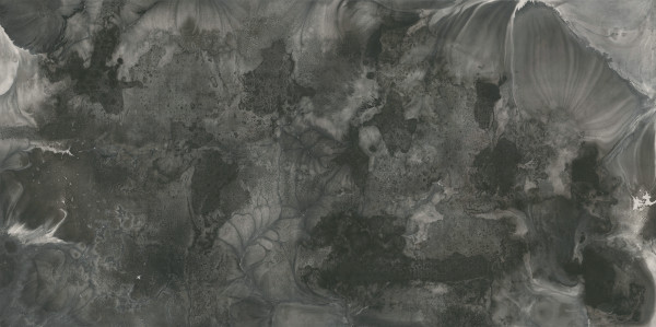 Bingyi 冰逸, Sonic Painting Series (3) 《声音绘画》系列(3), 2016