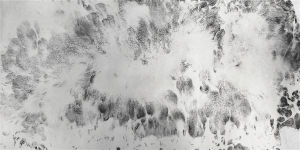 Bingyi 冰逸, Sonic Painting Series (11) 《声音绘画》系列(11), 2016