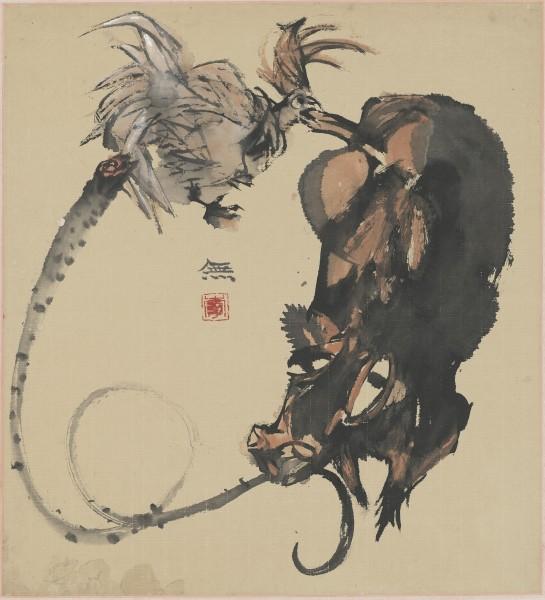 Li Jin 李津, The Tibet Series XVIII 西藏组画之十八, 1984