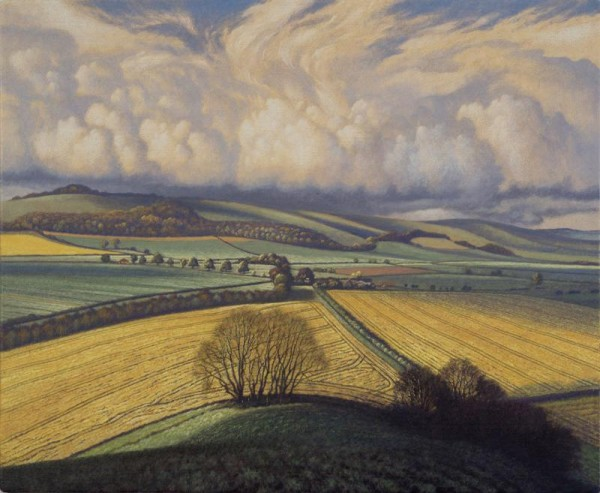 James Lynch, May 23 (Rape Fields, Little Knoll)