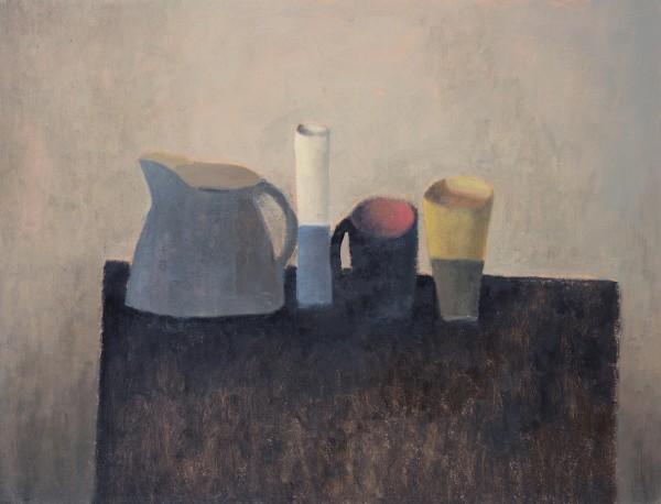 Nicholas Turner, Black Cup