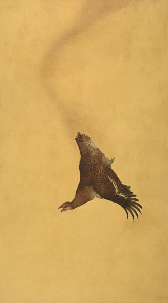Steven Porwol, Black Grouse Hen