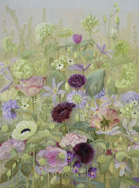Jane Wormell, Summer Flowers