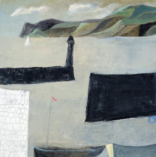 Nicholas Turner, Lighthouse