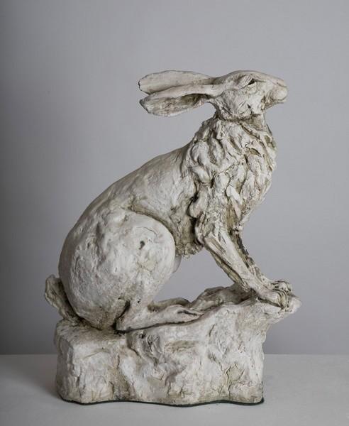 Tanya Brett, Hare I