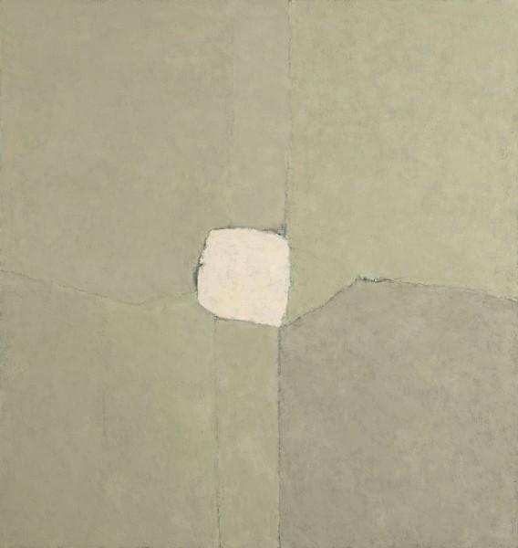 Carol Mahtab, Abstract in Grey