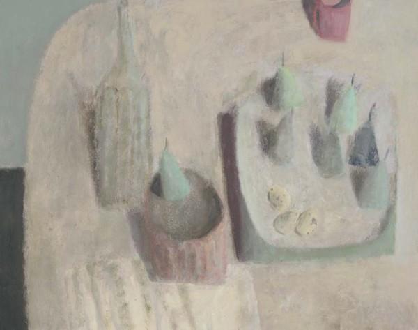 Nicholas Turner, Pears and Eggs