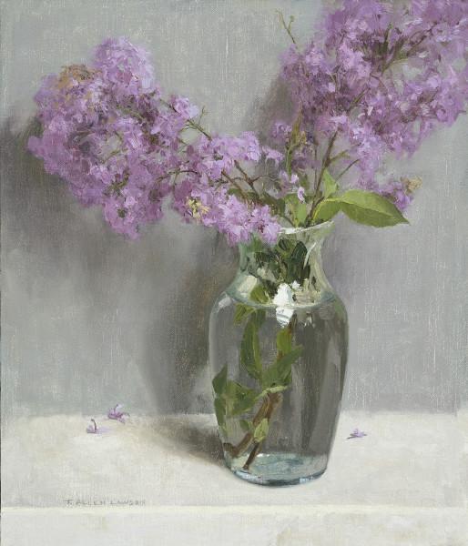T. Allen Lawson, Lilacs