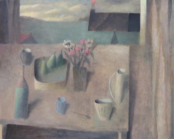 Nicholas Turner, Cornish Table