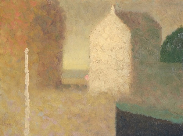 Nicholas Turner, Boat and White House
