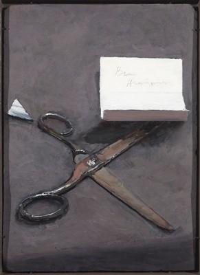 Ben Henriques, Scissors