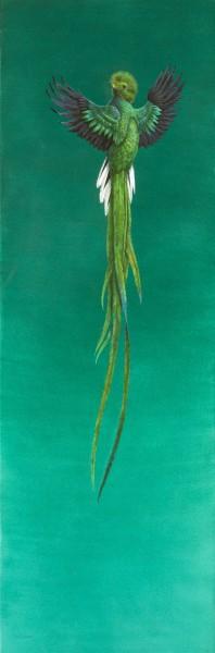 Tim Hayward, Soar – Green