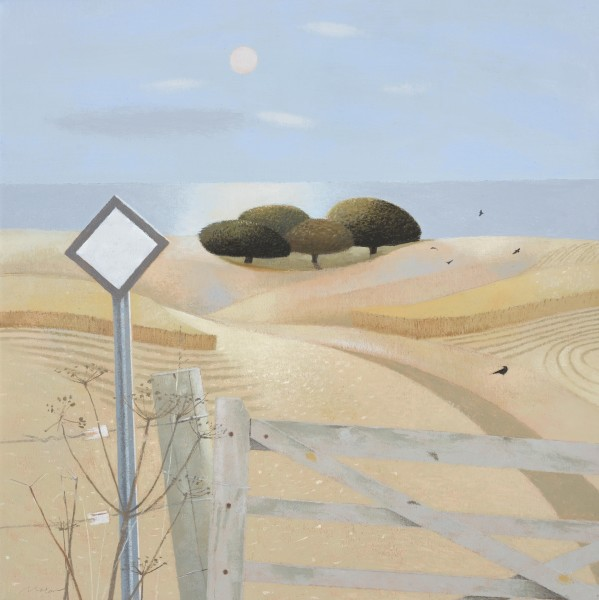 Tom Mabon, Harvest Moon