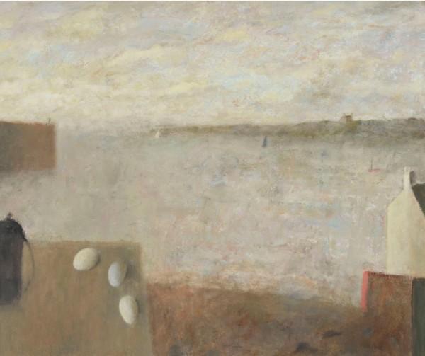 Nicholas Turner, Two Sails