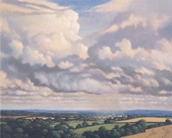 James Lynch, The Steam Fair