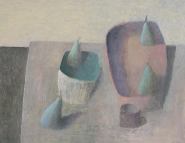 Nicholas Turner, Four Pears