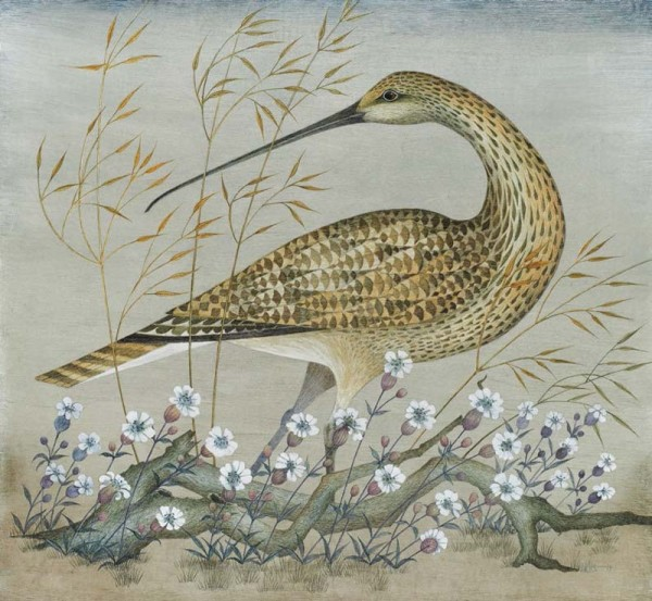 Harriet Bane, Curlew and Sea Campion