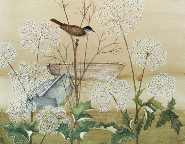 Harriet Bane, Blackcap