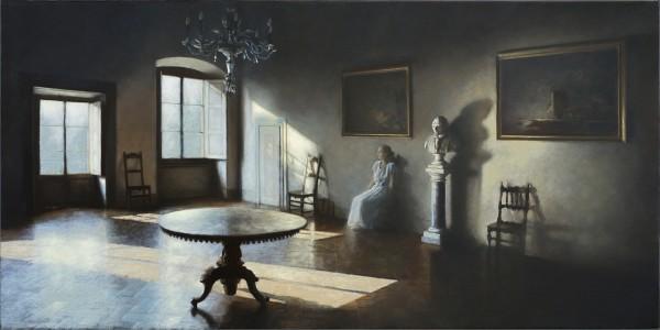 Geneviève Daël, Silence à la Certosa