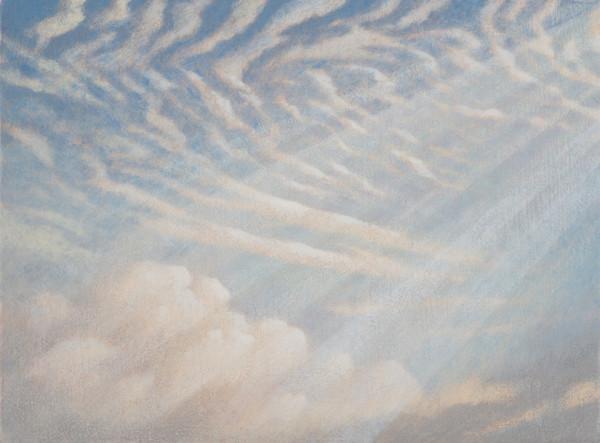 James Lynch, Shafts of Sunlight I