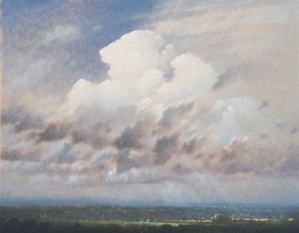 James Lynch, The Bright Cloud