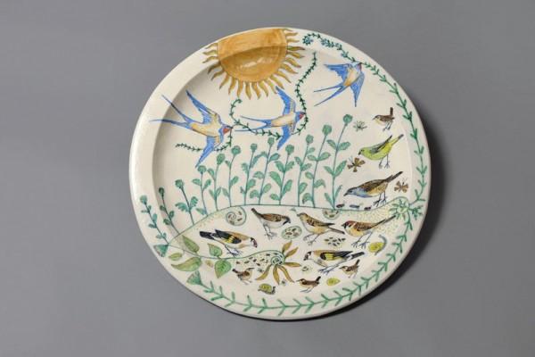 Georgina Warne, The Garden Of Plenty