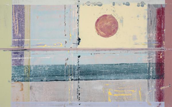 Jasper Galloway, Study for Miami