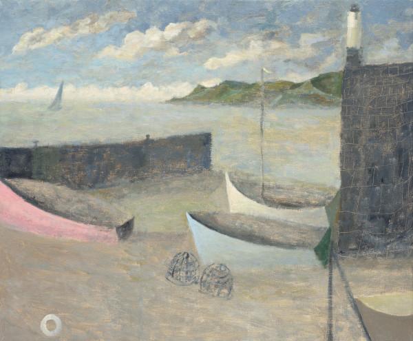 Nicholas Turner, Boats and Creels