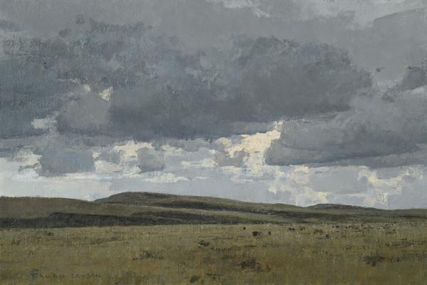 T. Allen Lawson, Open Range