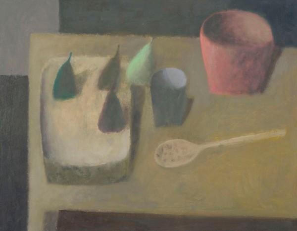 Nicholas Turner, Red Bowl