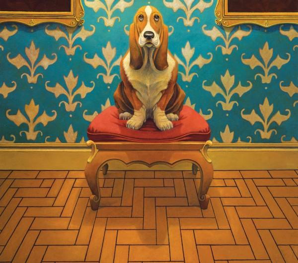 Gavin Watson, Where Beagles Dare