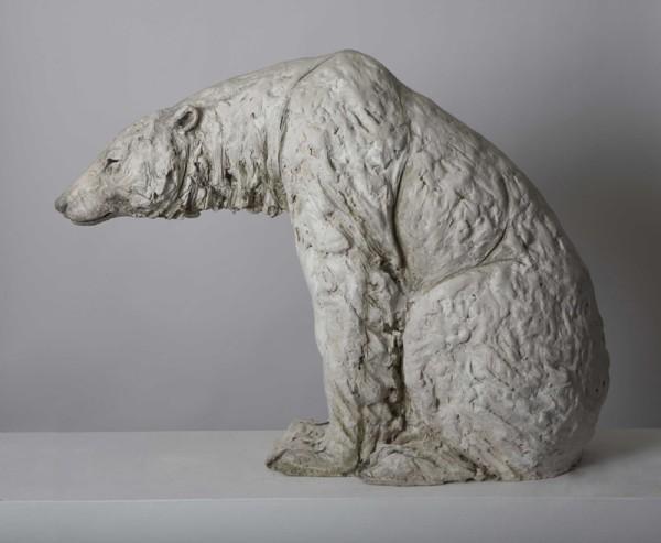 Tanya Brett, Sitting Bear