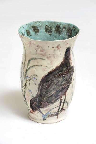 Jacqueline Leighton Boyce, The Wetlands