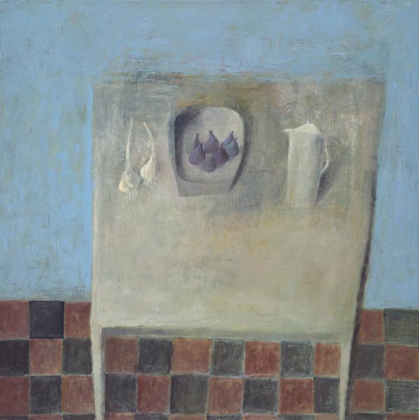 Nicholas Turner, Figs and Garlic