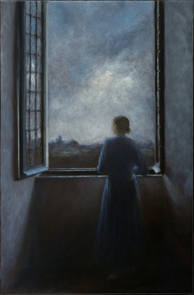 Geneviève Daël, Clair de lune