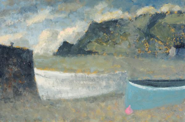 Nicholas Turner, Headland