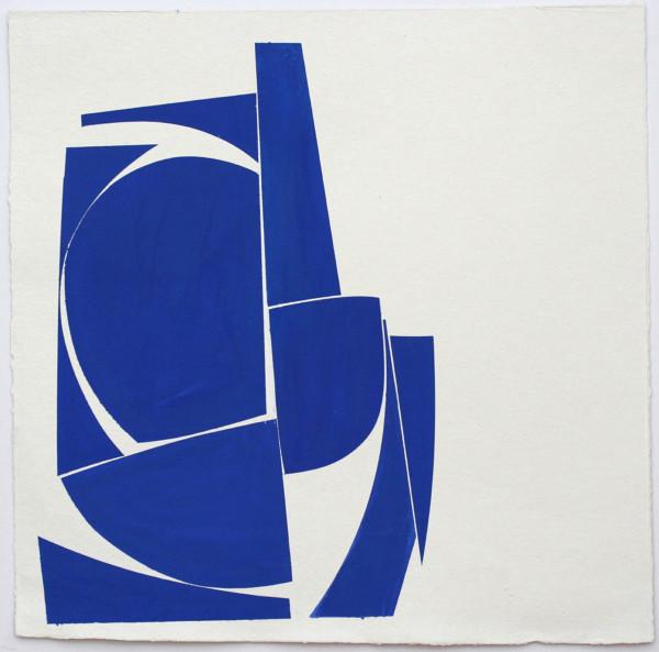 Joanne Freeman, Covers 24 Blue E Summer , 2016