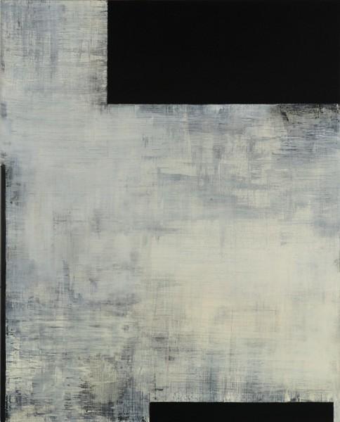 Tamar Zinn, At the still point 1, 2016