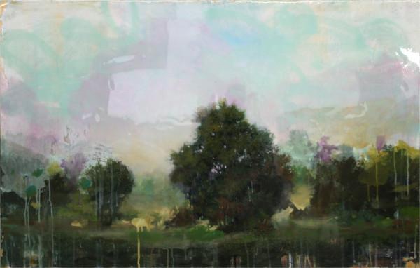 Peter Hoffer, Walden, 2016