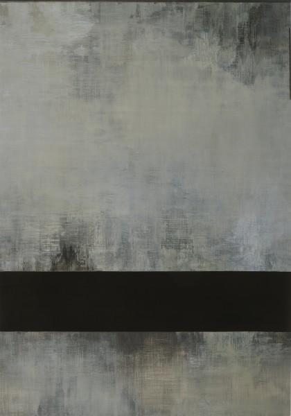 Tamar Zinn, Blacks and Whites 46, 2016