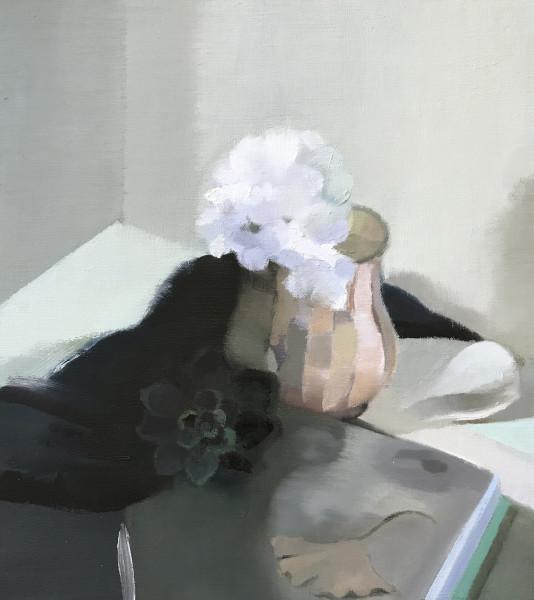 Stephanie London, Mystérieux, 2016