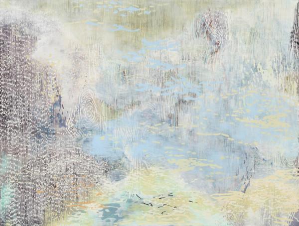 Laura Fayer, Dream Logic, 2015