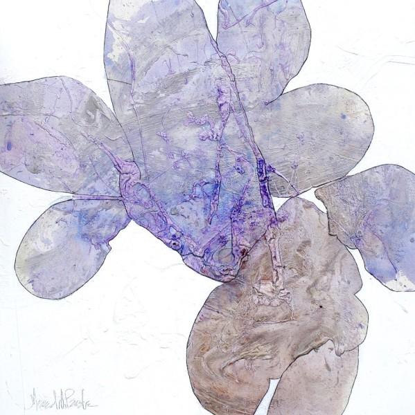 Meredith Pardue, Mariposa I, 2016