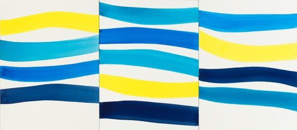 Kim Uchiyama, Counterpoint 2, 2011